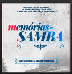 Memórias do Samba Samba de Raiz